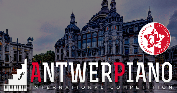 Registration | AntwerPiano International Competition and